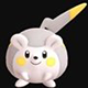 Togedemaru Icon