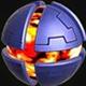 X Bomb Icon
