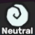 Neutral Icon