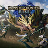 MONSTER HUNTER RISE (MHR)