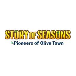 Story of Seasons Pioneers of Olive Town (SoS PoOT)