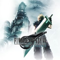 Final Fantasy 7 Integrade