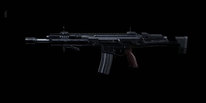 Battle Tested AR Weapon Details