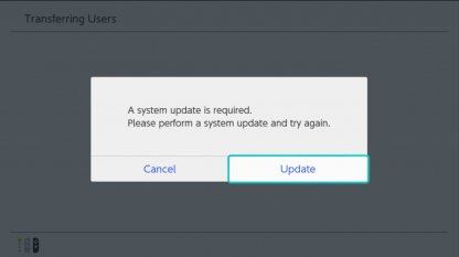 Why Do I Need To Update My Switch?