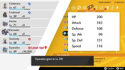 Earn Exp For Your Pokemon