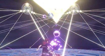 Laser Web Attack