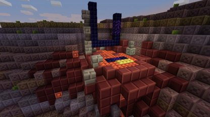 Tiny Pixels Texture Pack Guide