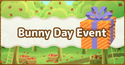 Bunny Day Event