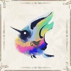 Prism Spiribird