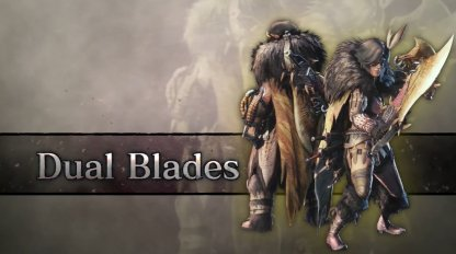 Dual Blades Iceborne Weapon Changes