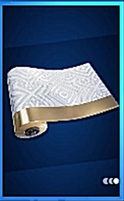 Fortnite | All Wraps List (All Wraps Guide)