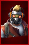 Star-Lord Icon