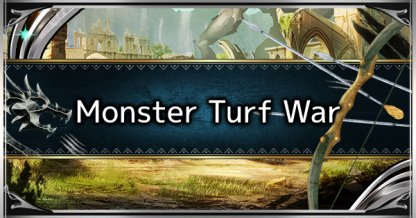 What Is Turf War Event - How To Start Turf War
