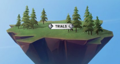 Test Mettle In Trials Mode