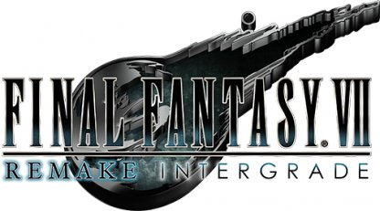 FF7 Remake Integrade Edition For PS5!