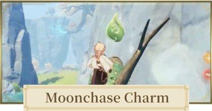 Moonchase Charms
