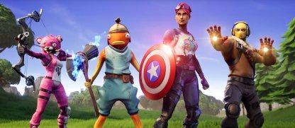 Heroes Side - Avengers