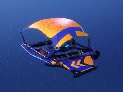 Glider skin Image HYPER