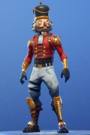 Fortnite Crackshot Skin Review Image Shop Price Battle Royale