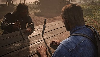 Red Dead Redemption 2 Mini Games Guides Locations