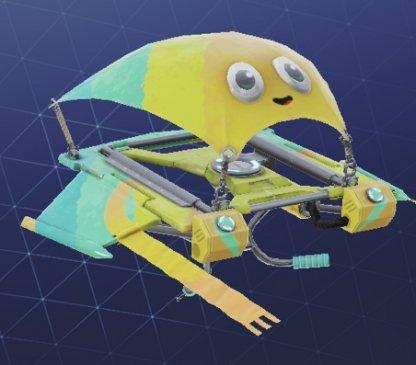 Glider skin Image GOOGLY