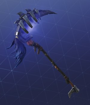 Pickaxe Skin IRON BEAK