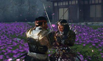 Straightforward Sword Fight