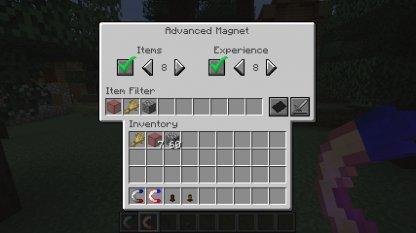 Magnet Looting