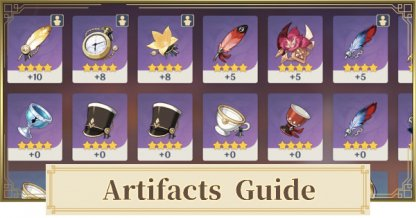 artifact farming