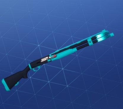 SQUARED Wrap - Shotgun