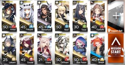 6 Star & 5 Star Operators