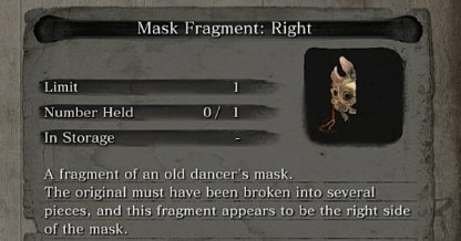 Dragon Mask Fragment Guide: Location List & How To Get