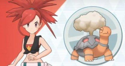 Pokemon Masters Roles - Tech