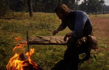 Red Dead Redemption 2 Essential Starter Tips to Know