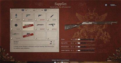 Prepare Powerful Weapons