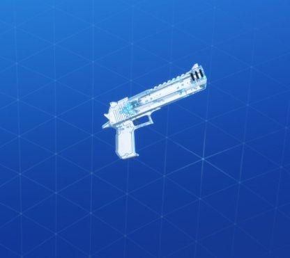 RADIANT ZERO Wrap - Handgun