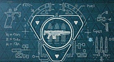 Light Machine Gun Ammo
