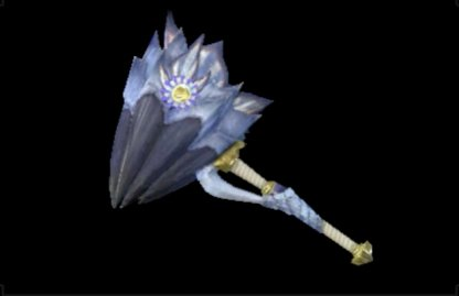azure elder hammer 2