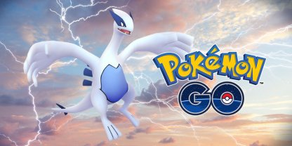 Pokemon GO Lugia Raid Battle Guide Strategy Tips