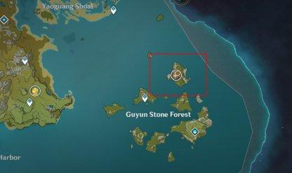 Geo Hypostasis