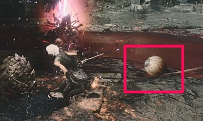 Devil May Cry 5 Eyeballs Have AoE Damage When They Explode