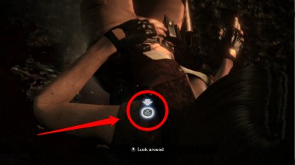 Follow the Button Prompts