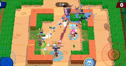 Brawl Stars, Bounty Mode - Guide & Tips