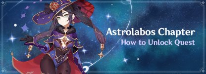 Astrolabos Chapter