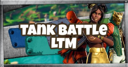 Tank Battle LTM