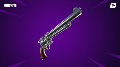Six Shooter returns in Wild West LTM