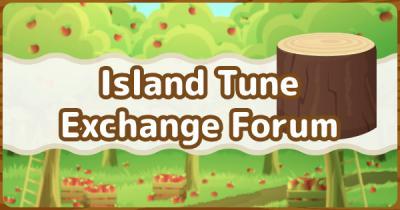 island tune