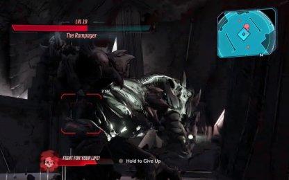 Wraith Spawns