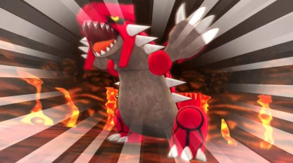 How To Beat Groudon