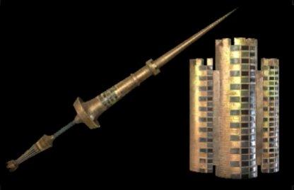 Babel Spear I